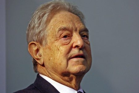 Soros on the Ropes