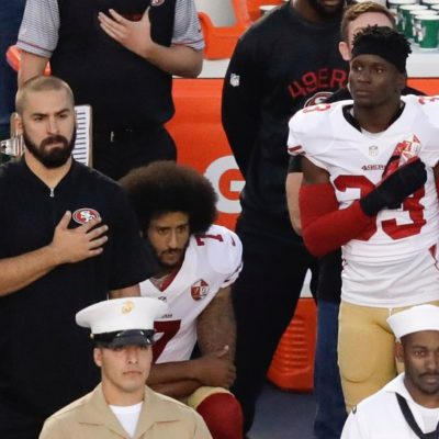 NFL Bows To Player Protests, Will Pay Millions To Soros-Linked Social-Justice Groups