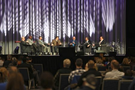 Social Justice & The Gospel Conference: All Sessions