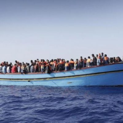 Italy: Mass Legalization of Migrants is Suicidal