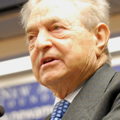 Tories Call For Investigation Into £3 Million Soros Funneled Into Anti-Brexit Campaign
